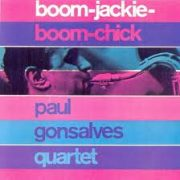 Paul Gonsalves Boom-Jackie-Boom-Chick