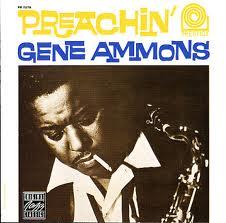 Gene Ammons Sweet Hour of Prayer