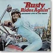 Rusty Bryant Rusty Rides Again