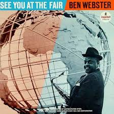 Ben Webster The Single Petal of a Rose