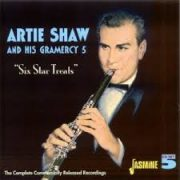 Artie Shaw The Grabtown Grapple