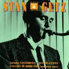 Stan Getz Autumn Leaves