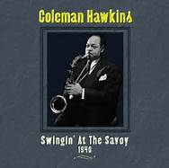 Coleman Hawkins Chant of the Groove