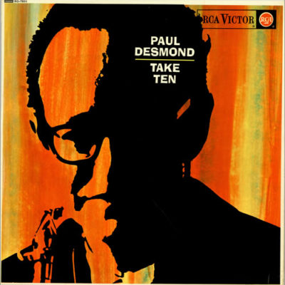 Paul Desmond Alone Together