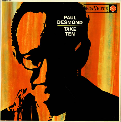 Paul Desmond Alone Together