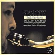 Stan Getz Do What You Do, Do