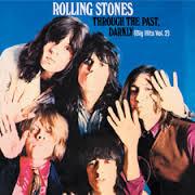 Rolling Stones Honky Tonk Women