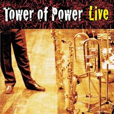 Tower of Power Diggin' on James Brown