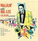 Lee Allen Hot Rod Special