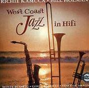 Richie Kamuca Blue Jazz