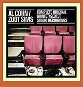 Al Cohn Zoot Sims The Opener