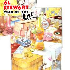Phil Kenzie The Year of the Cat