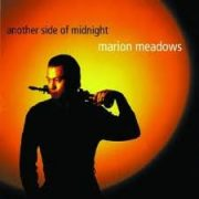 Marion Meadows Sunset Moon