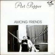 Art Pepper Blue Bossa
