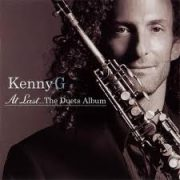 Kenny G Sorry Seems to be the Hardest Word