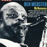 Ben Webster Nancy with the Laughing Face