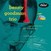 Benny Goodman Puttin' on the Ritz