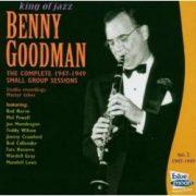 Benny Goodman Bei Mir Bist Du Schoen