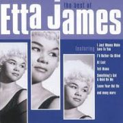 Etta James Don't Let the Sun Catch You Crying