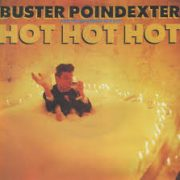 Buster Poindexter Hot Hot Hot
