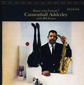 Cannonball Adderley Elsa