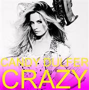 Candy Dulfer Too Close
