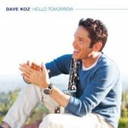 Dave Koz Anything's Possible