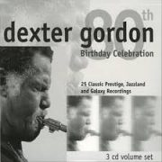 Dexter Gordon Polka Dots and Moonbeams