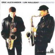 Eric Alexander Lin Halliday Bluebird