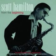 Scott Hamilton Love Me or Leave Me