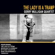 Gerry Mulligan Chet Baker The Lady is a Tramp