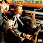 Gerry Mulligan Chet Baker Line For Lyons