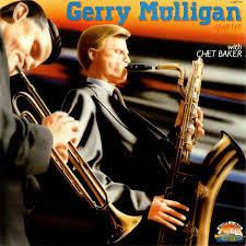 Gerry Mulligan Chet Baker Cherry