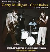 Gerry Mulligan Chet Baker Love Me or Leave Me