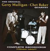 Gerry Mulligan Chet Baker Soft Shoe