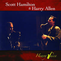 Scott Hamilton Harry Allen Did You Call Her Today