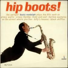 Boots Randolph Harlem Nocturne