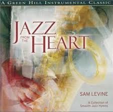 Sam Levine I Surrender All
