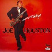 Joe Houston All Night Long