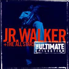 Junior Walker Take Me Girl, I'm Ready