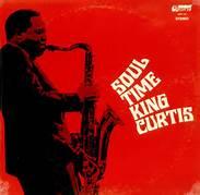 King Curtis Midnight Blue