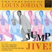 Louis Jordan Choo Choo Ch'Boogie