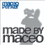 Maceo Parker Moonlight in Vermont
