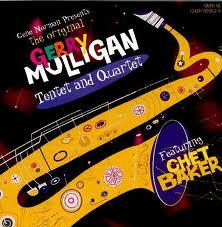 Gerry Mulligan Chet Baker Speak Low