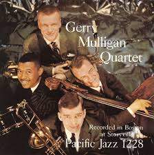Gerry Mulligan Bob Brookmeyer That Old Feeling
