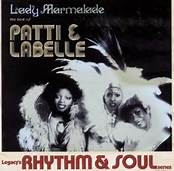 Pattie Labelle Lady Marmalade