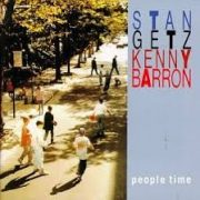 Stan Getz Autumn Leaves
