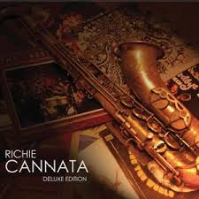 Richie Cannata New York State of Mind