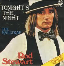Jerry Jumonville Tonight's the Night