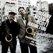 Scott Hamilton Harry Allen My Melancholy Baby